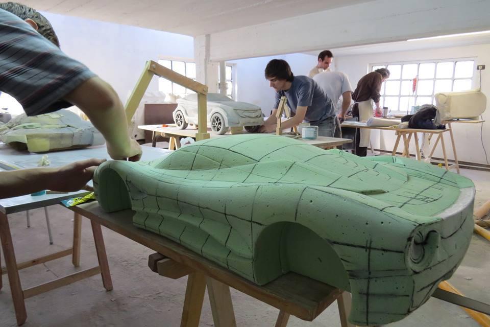 Registro de Modelos y Diseños Industriales